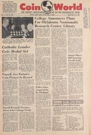 Coin World [11/09/1966]