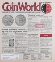 Coin World [09/18/1995]
