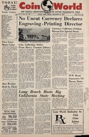Coin World [11/23/1962]