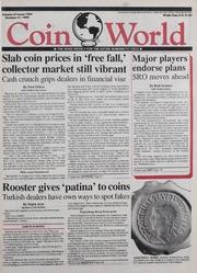 Coin World [10/31/1990]