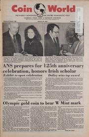 Coin World [01/26/1983]