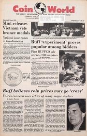 Coin World [05/14/1986]