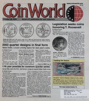 Coin World [10/28/2002]