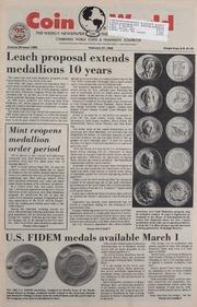 Coin World [02/27/1985]