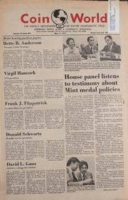 Coin World [05/11/1977]