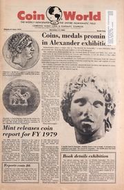 Coin World [12/17/1980]
