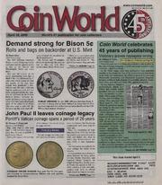 Coin World [04/18/2005] (pg. 90)