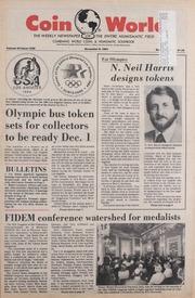 Coin World [11/09/1983]