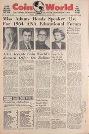 Coin World [06/03/1964]