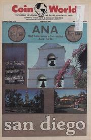 Coin World [08/17/1983]