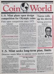 Coin World [05/08/1991]