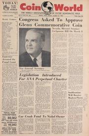 Coin World [03/23/1962]