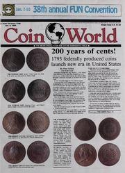 Coin World [01/04/1993]
