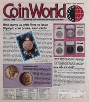Coin World [07/08/1996]