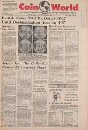 Coin World [11/22/1967]
