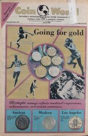 Coin World [07/25/1984]