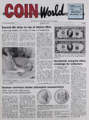 Coin World [08/08/1994]