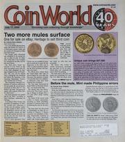 Coin World [07/17/2000]