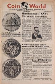 Coin World [09/11/1974] (pg. 37)