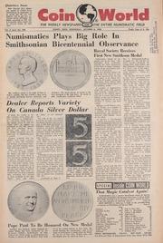 Coin World [10/06/1965]