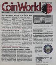 Coin World [04/21/2003]