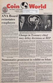 Coin World [01/23/1985]