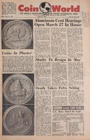 Coin World [03/27/1974]