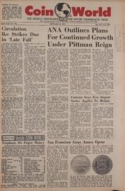 Coin World [09/08/1971]