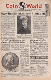 Coin World [08/21/1974]