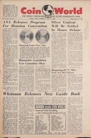 Coin World [07/14/1965]