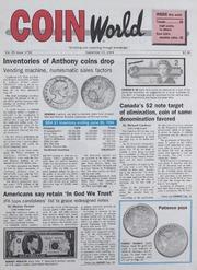 Coin World [09/12/1994]