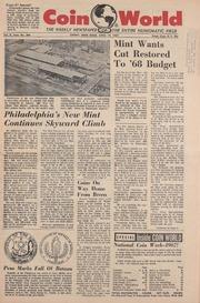 Coin World [04/19/1967]