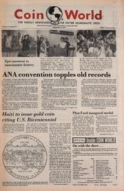 Coin World [09/04/1974]
