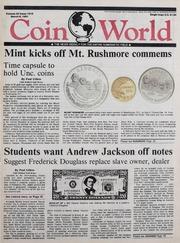 Coin World [03/06/1991]