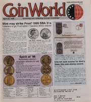 Coin World [04/26/1999]