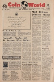 Coin World [04/22/1964]