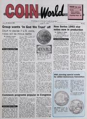 Coin World [06/27/1994]