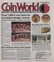 Coin World [04/11/2005]
