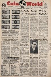 Coin World [09/06/1963] (pg. 97)