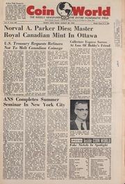 Coin World [08/28/1968]