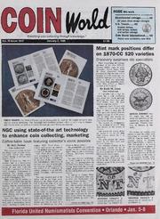 Coin World [01/02/1995]