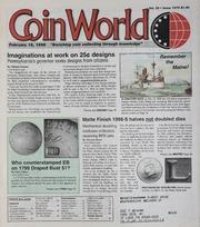 Coin World [02/16/1998]