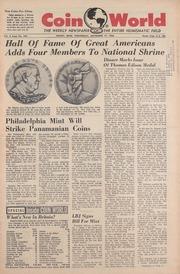 Coin World [11/17/1965]