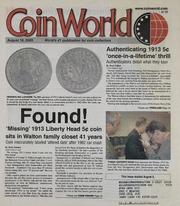 Coin World [08/18/2003]