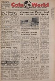 Coin World [08/14/1968]