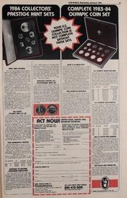 Coin World [01/09/1985]