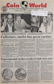 Coin World [02/13/1985]