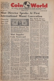 Coin World [01/26/1972]