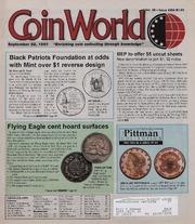 Coin World [09/22/1997]