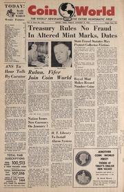 Coin World [01/04/1963]